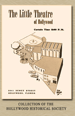 Hollywood Little Theater